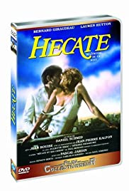 Hécate Poster