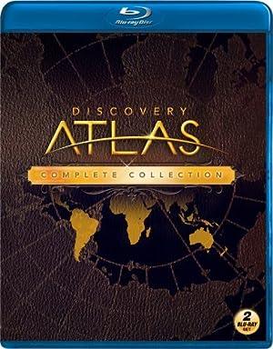 Where to stream Discovery Atlas