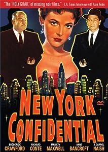 Watch online movie websites New York Confidential Joseph M. Newman [4k]