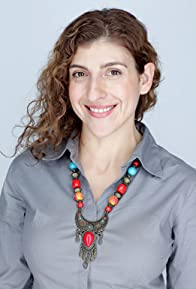 Primary photo for Karina Gidi