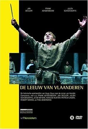 De leeuw van Vlaanderen film Poster