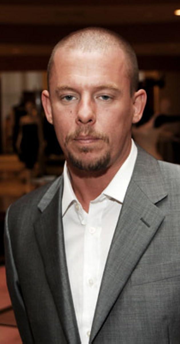 Alexander Mcqueen Imdb