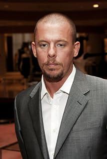 Alexander McQueen Picture