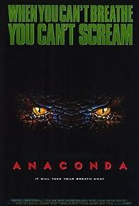 Primary photo for Anaconda