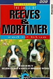 The Smell of Reeves and Mortimer Poster