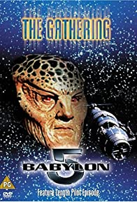 Primary photo for Babylon 5: The Gathering