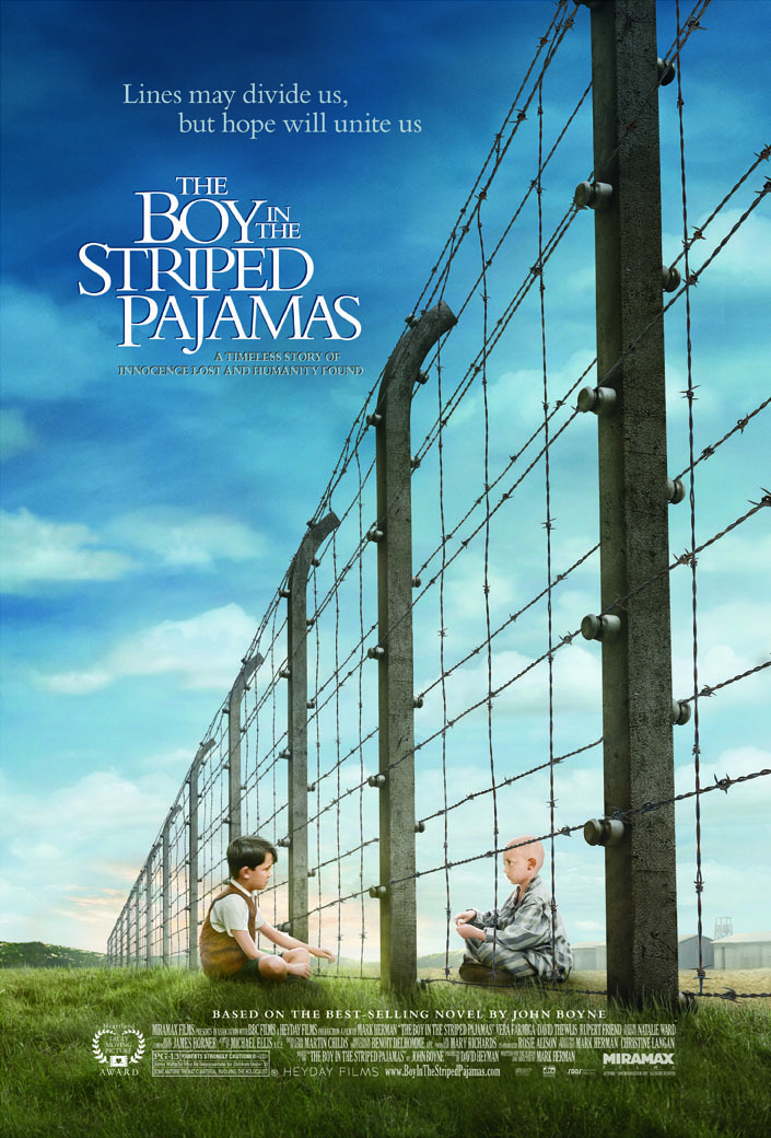 736a4b8b0f The Boy in the Striped Pajamas (2008) - IMDb