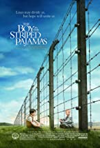 Primary image for The Boy in the Striped Pajamas