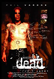Waking Up Dead Poster