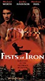 Fists of Iron (1995) Poster