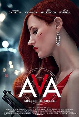 Ava เอวา มาแล้วฆ่า
