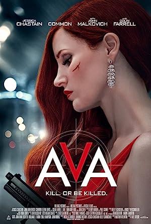Ava (2020) Full Movie HD