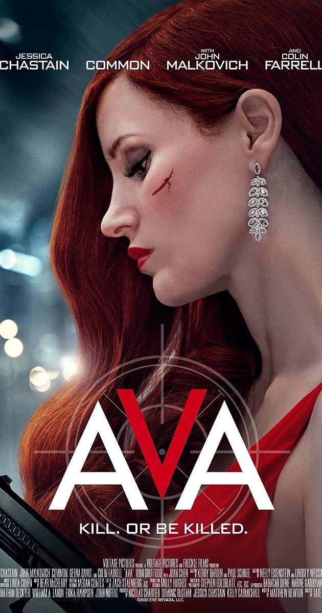 Ava (2020) [1080p] [WEBRip] [5.1] [YTS.MX]
