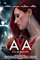 Ava (2020) Poster