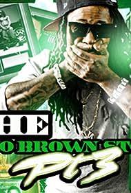 Lil' Wayne in The Nino Brown Story 3 (2010)