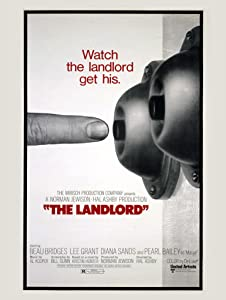 Good download sites movies The Landlord [720x1280]