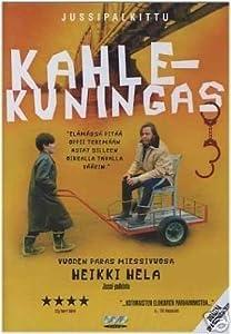 Rent movie downloads Kahlekuningas Finland [720