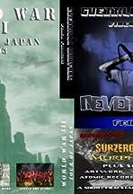 Guerrilla Warfare Video Fanzine (Never Give Up/World War III)
