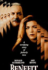 Benefit of the Doubt(1993) Poster - Movie Forum, Cast, Reviews