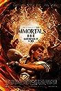Immortals (2011) Poster