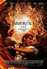 Watch Movie Immortals (2011)