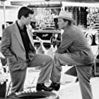 James Woods and Alec Baldwin in The Getaway (1994)