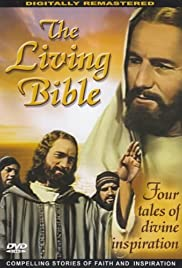 The Living Bible Poster
