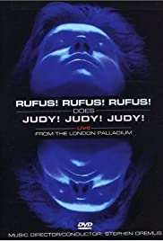 Rufus! Rufus! Rufus! Does Judy! Judy! Judy! Poster