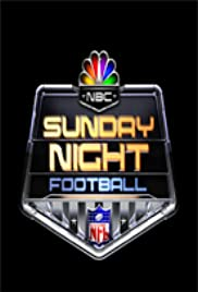 NBC Sunday Night Football Poster
