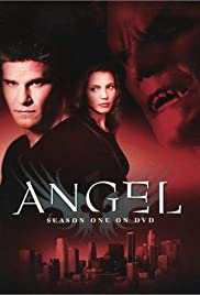 'Angel': Season One Poster