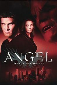 Primary photo for 'Angel': Season One