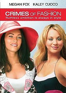 Watch online movie hd free Crimes of Fashion [WEBRip]