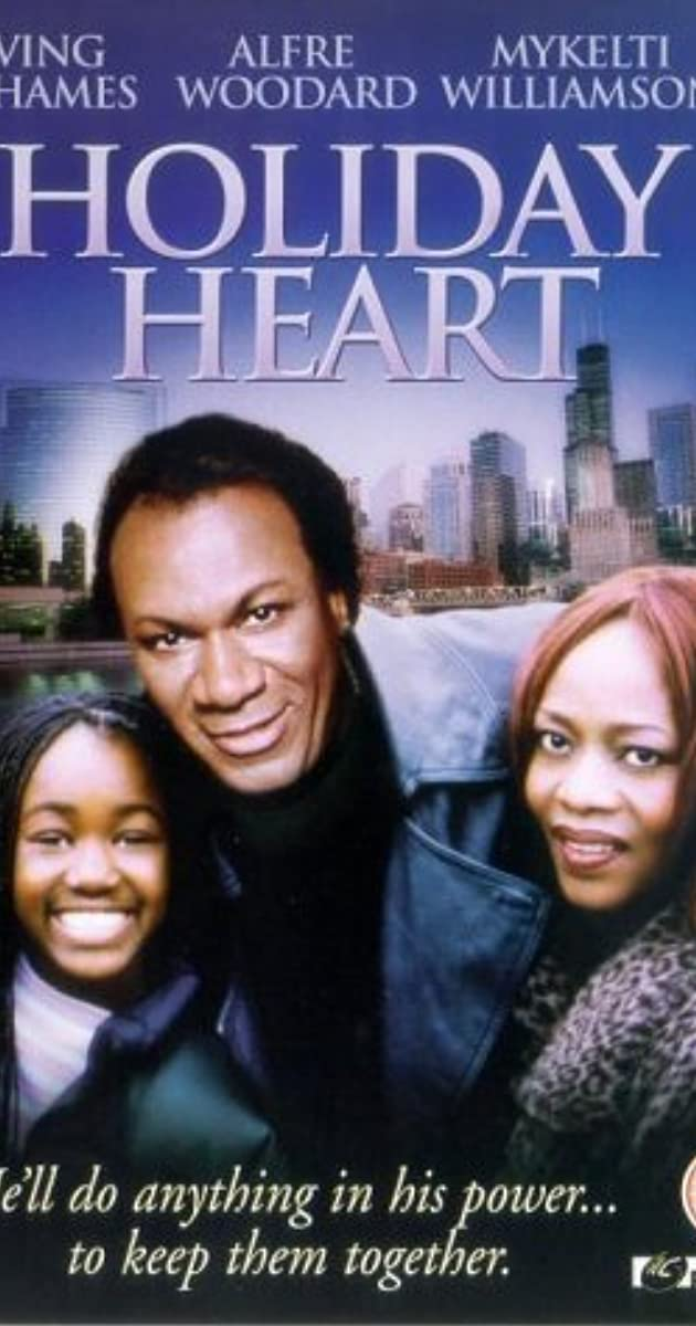 Holiday Heart Tv Movie 2000 Full Cast Crew Imdb