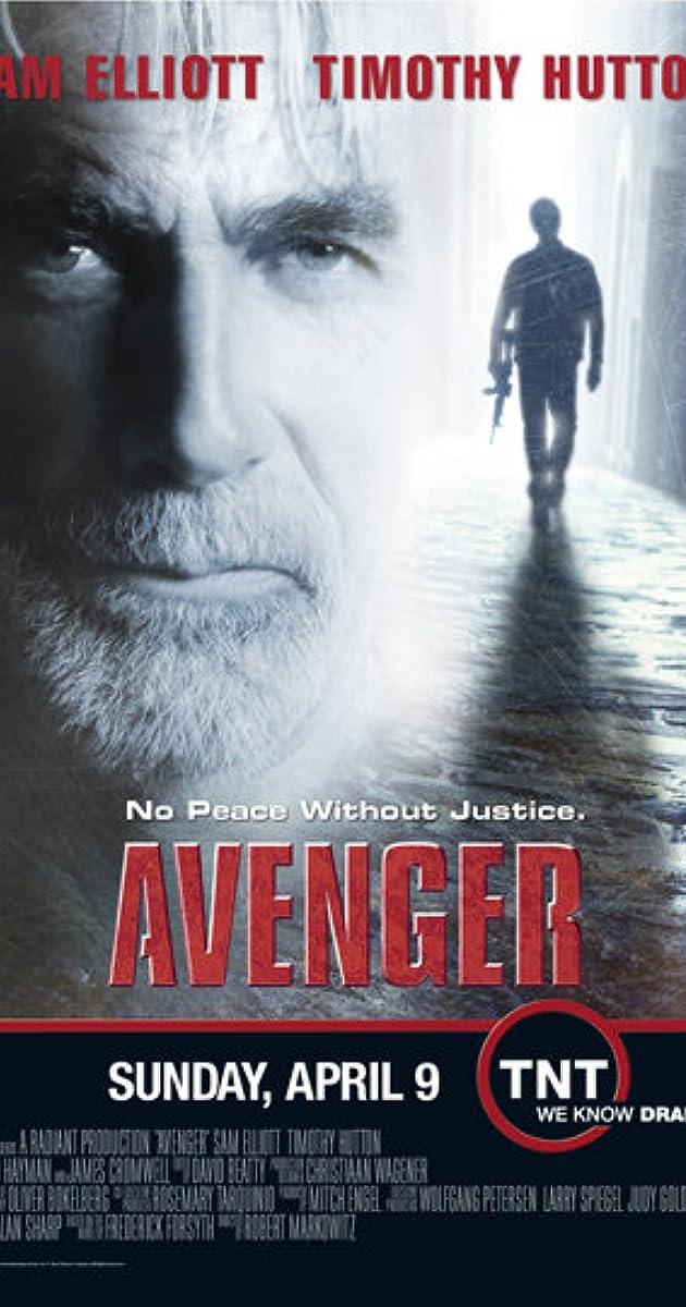 Subtitle of Avenger