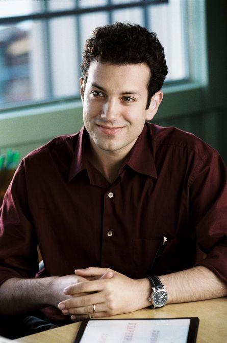 Tyrone Giordano in A Lot Like Love (2005)