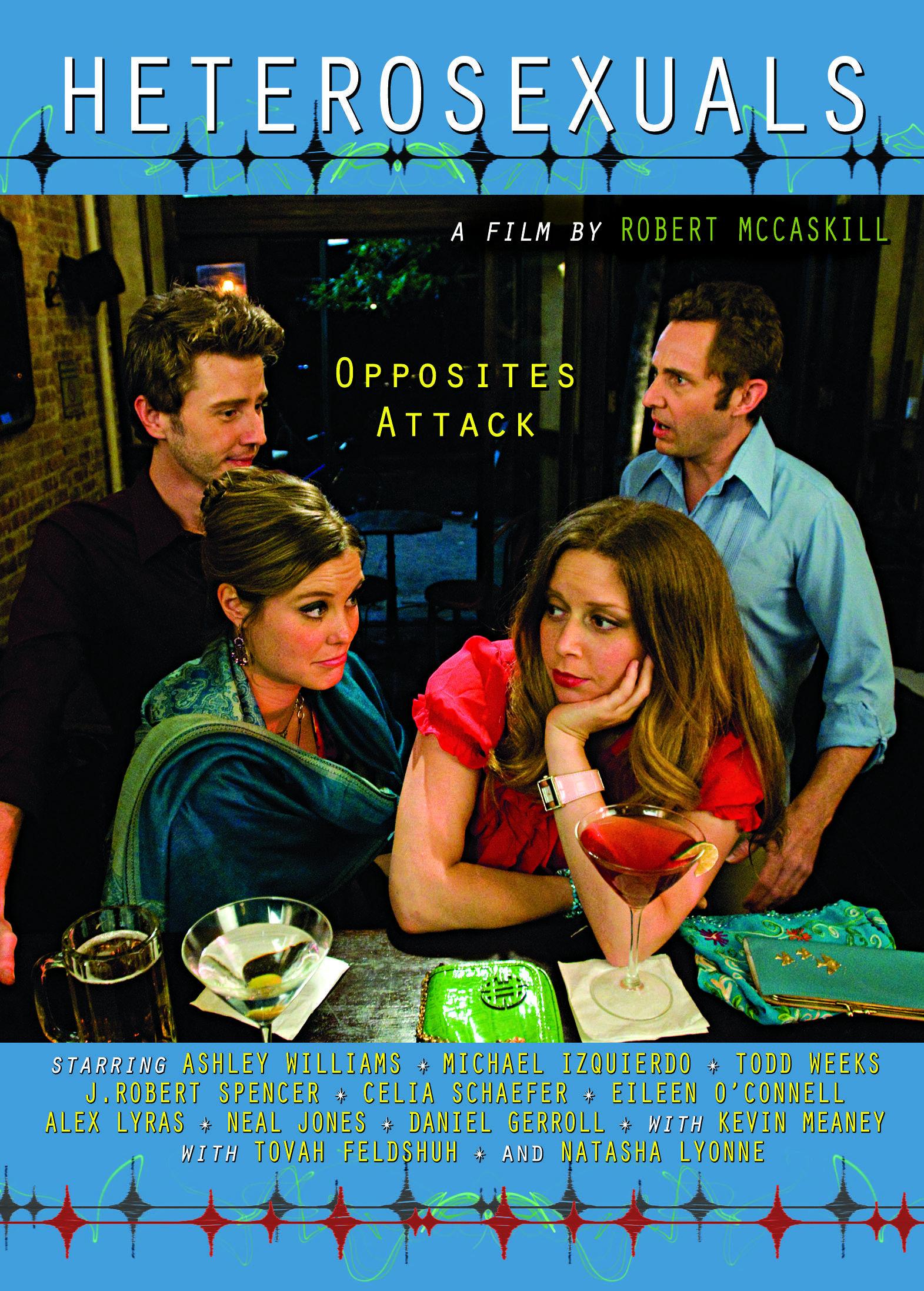Heterosexuals (2010) - IMDb