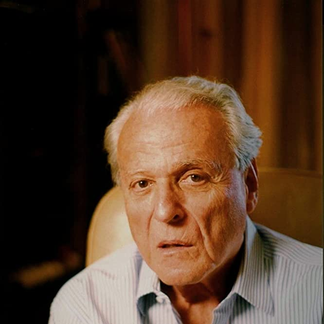 William Goldman in Tales from the Script (2009)
