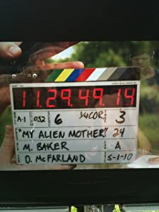 Download My Alien Mother [BluRay]