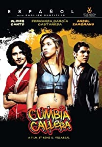 Full downloaded movie Cumbia callera by [Quad]