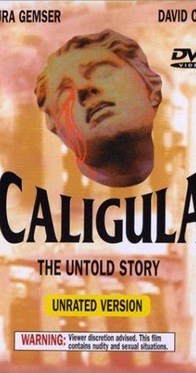 Caligula Full Movie Free