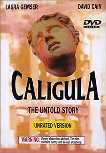 Movies wmv download Caligola: La storia mai raccontata Italy [avi]