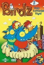 Birdz Poster