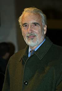 Primary photo for Christopher Lee