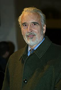 Christopher Lee New Picture - Celebrity Forum, News, Rumors, Gossip
