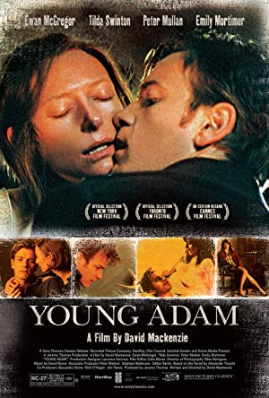 Permalink to Movie Young Adam (2003)