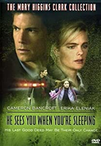 Site for free mobile movie downloads He Sees You When You're Sleeping Canada [720