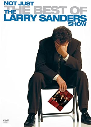 The Larry Sanders Show poster