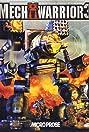 MechWarrior 3 (1999) Poster