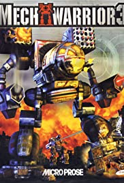 MechWarrior 3 Poster