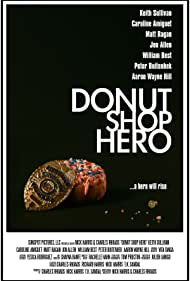 Donut Shop Hero (2008)